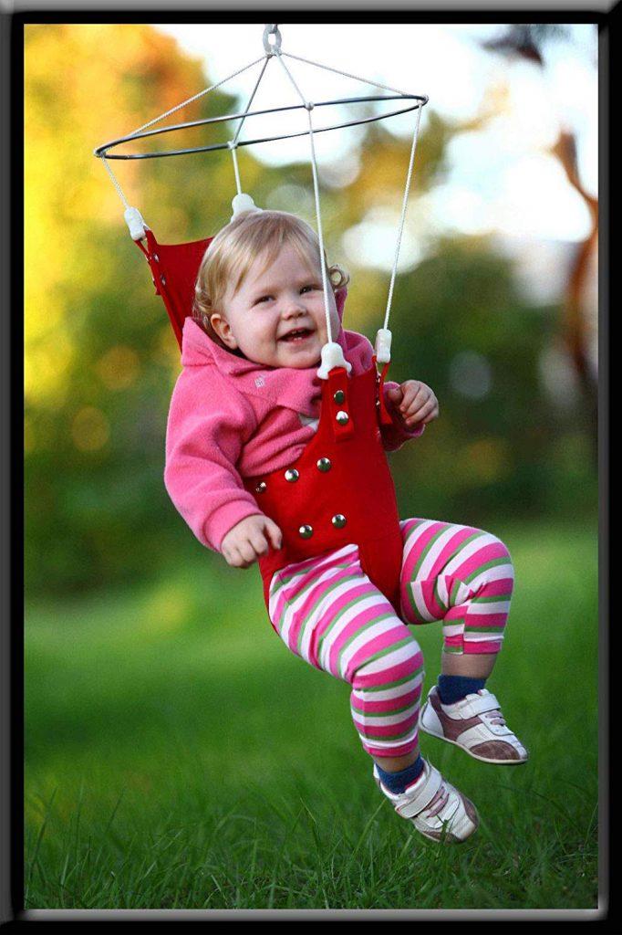 d95e056fcab6 Merry Muscles Ergonomic Jumper Exerciser Review - Parents Love Best