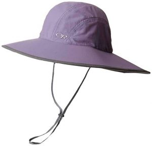 Outdoor Research Kid,s Rambler Sombrero Hat