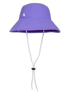 Tuga Girls Reversible Bucket Hats